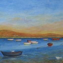 Ria de Santa Marta